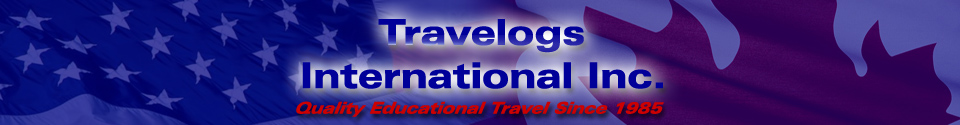 Travelogs International, Inc.